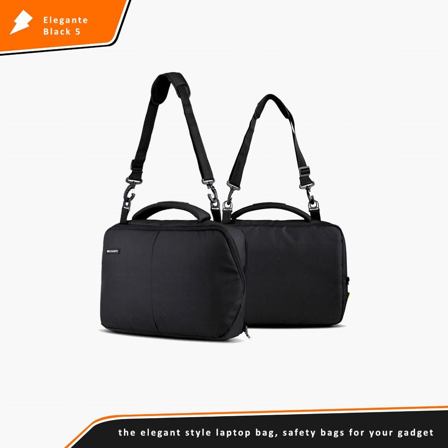 Elegante Black 04 Sollu Backpack Keren Berkualitas Outftcr The Troopers Matte Ransel Bagus Ravre Murah Shopee Indonesia