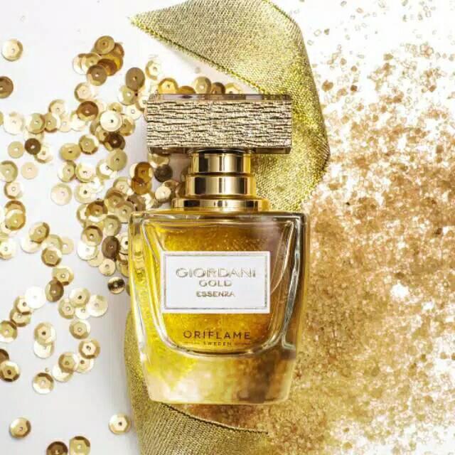 Giordani Gold Essenza Parfum Edp | Shopee Indonesia