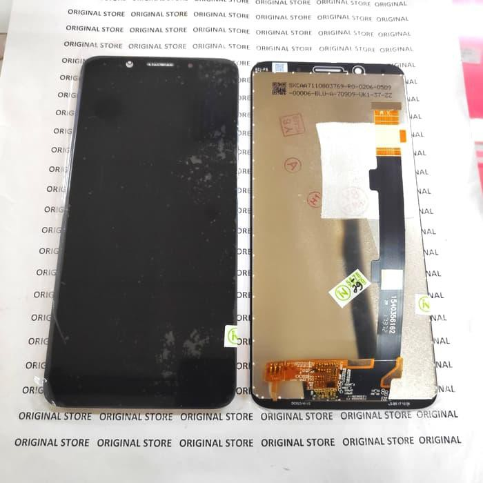 Omp | Lcd Touchscreen Oppo F5 Original Lcd Oppo F5 Youth - Putih