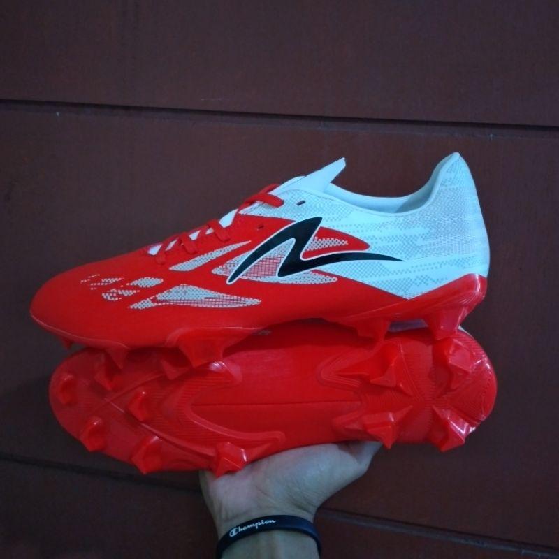 Sepatu Bola Specs GARUDA ATTACK Alpha Pro FG (100% ORIGINAL)