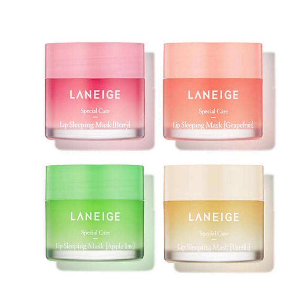 Original Laneige Fresh Calming Gel Cleanser Skincare Korea Lee Sung Calm Cream Adeeva Atau Adeevaskincare Kyung Shopee Indonesia