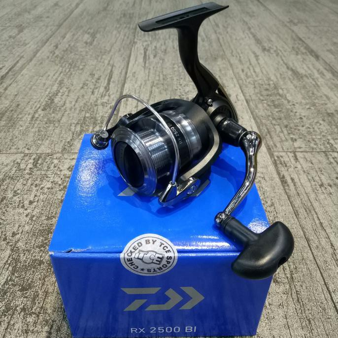 85a03aa4ba9 Reel Pancing Daiwa sweepfire 2500 2B 2 1bb/ball bearing | Shopee Indonesia
