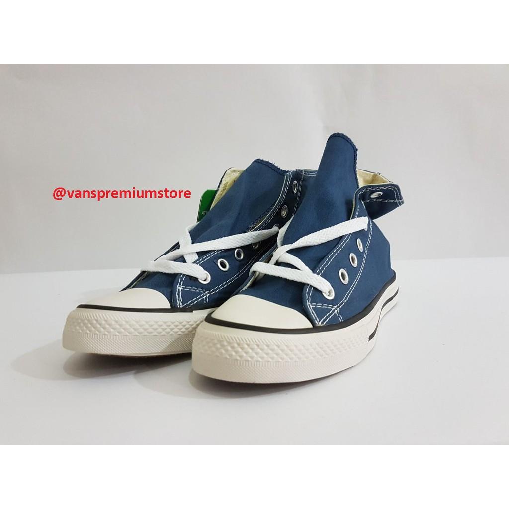 Dr Kevin Mens Sneakers 13341 Blue Shopee Indonesia Men 13364 Black Hitam 44