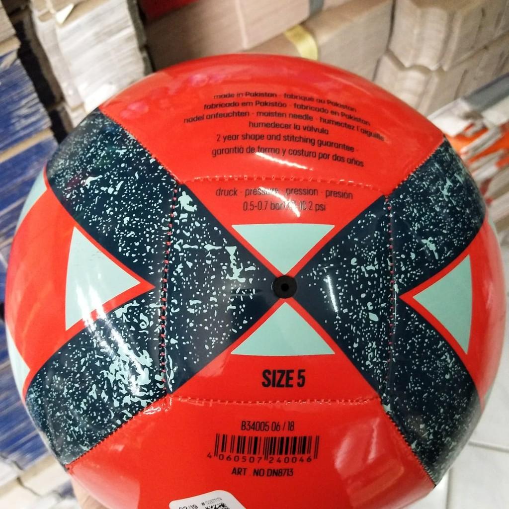 culto inteligente Per quanto riguarda le persone  bola Ball adidas Starlancer V DN8713 size 5 | Shopee Indonesia