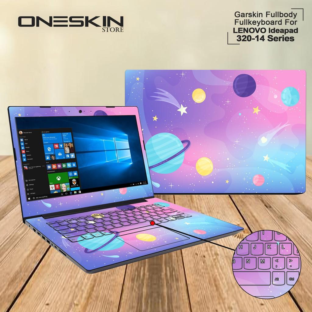 Harga Lenovo Komputer Aksesoris Skin Laptop Terbaik Maret 2021 Shopee Indonesia