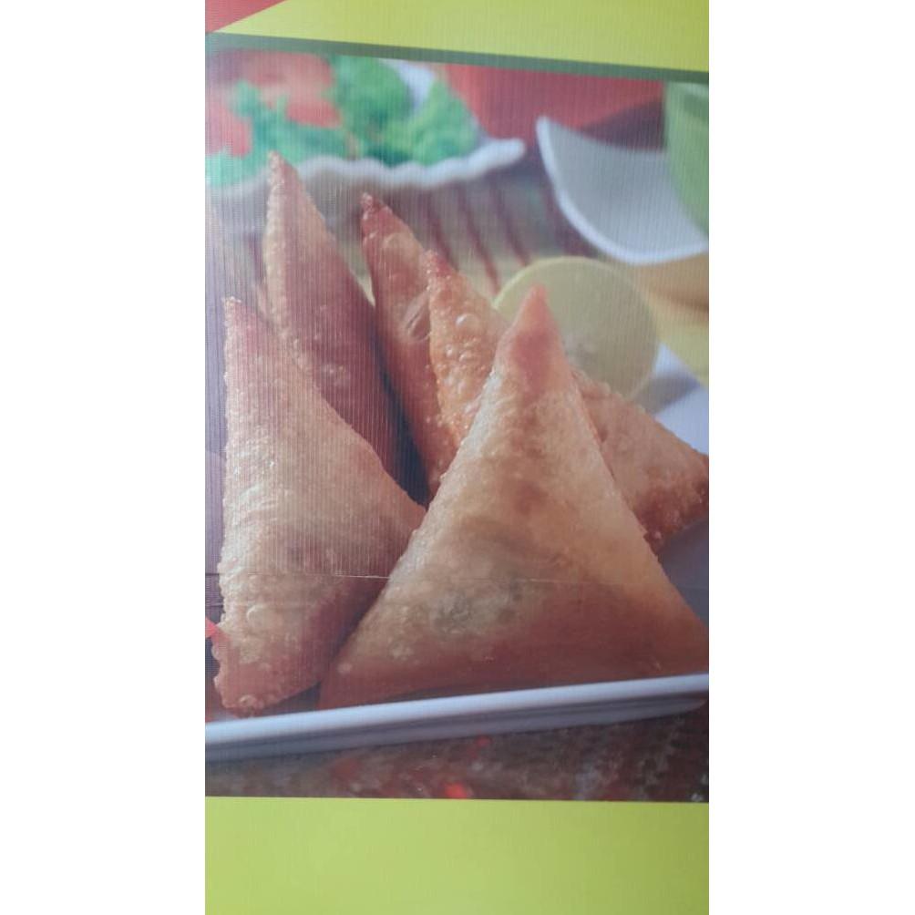 Nikmat Samwon Tteokbokki Tokpoki 200 Gr Fresh Makanan Korea Only 500 Gram Lezzat Shopee Indonesia