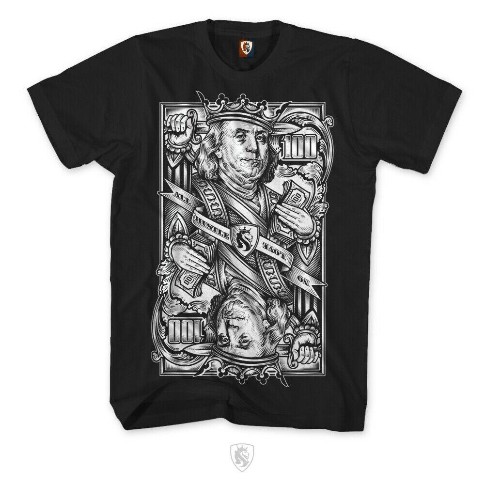 Og Kaos Tshirt Lengan Pendek Motif Og Abel Ogabel Denaro E King Ben Untuk Pria