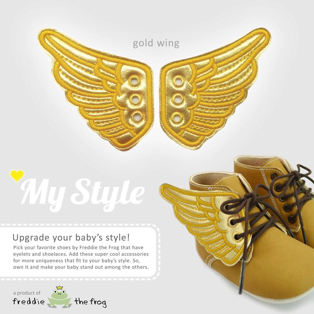 Sepatu Bayi - Prewalker - Baby Shoes | Freddie the Frog | Flame Jr. -