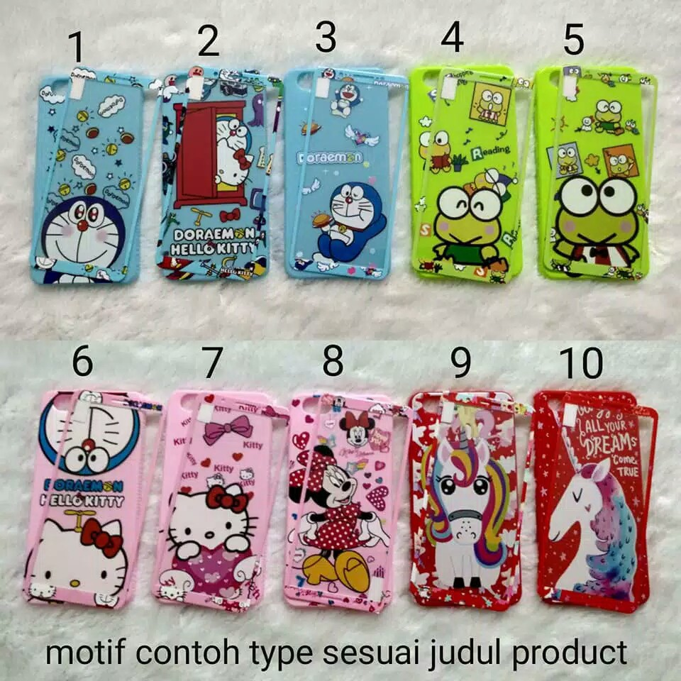 Xiaomi Redmi 4x Case 360 Free Tempered Glass New Shopee Indonesia Luxo Oppo Neo 9 A37 Hardcase Back Motif Batik Animals