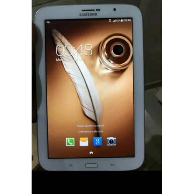 Tablet Samsung Galaxy Note 8 Inch