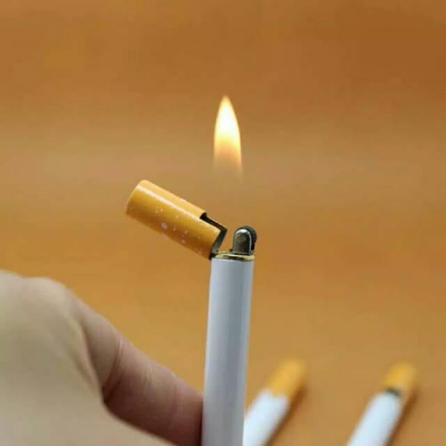 Korek api unik mini simple,Korek api model rokok,Korek api ...