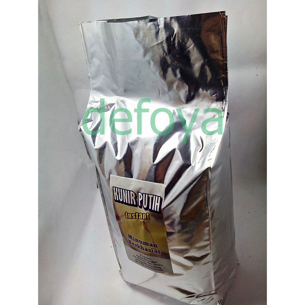 Defoya Green Coffee Bubuk 1kg Shopee Indonesia 100gr