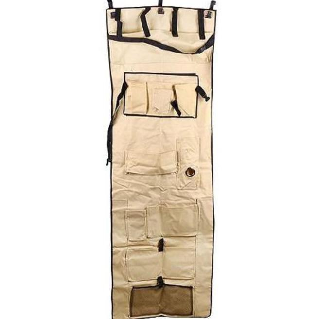... Pintu Kulkas / Storage Bag Pouch / Kantong Tempat Penyimpanan MP-01. Source · Best Seller Ultimate Door Organizer/ Gantungan Pakaian,Tools, Tas ... |