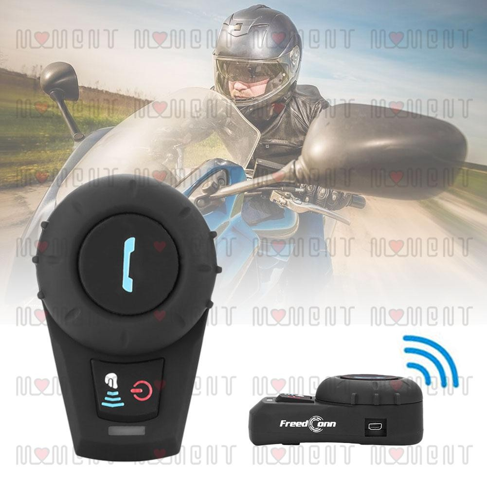 EJEAS Aksesoris: Interphone Walkie Talkie E6 BT Pintar Interkom Untuk Helm Motor | Shopee Indonesia
