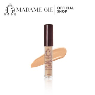 Madame Gie Got You Covered - MakeUp Concealer Liquide