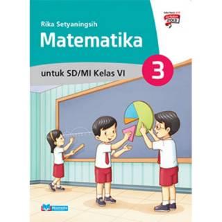 Promo Buku Sd Terampil Berhitung Matematika Kelas 6 Erlangga Shopee Indonesia