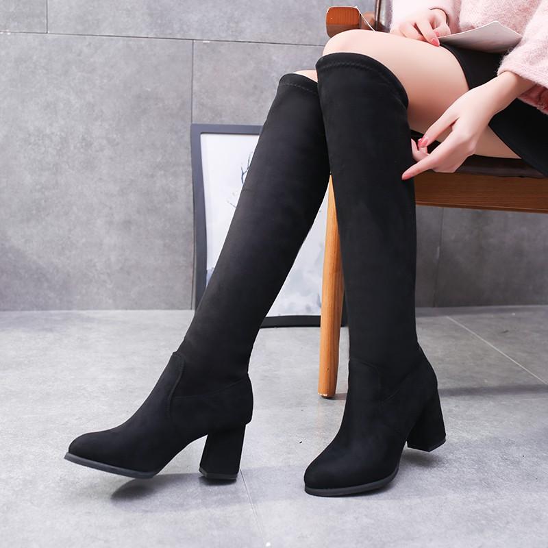 sepatu boots panjang - Temukan Harga dan Penawaran Boots   Ankle Boots  Online Terbaik - Sepatu Wanita Februari 2019  8433e4bd53
