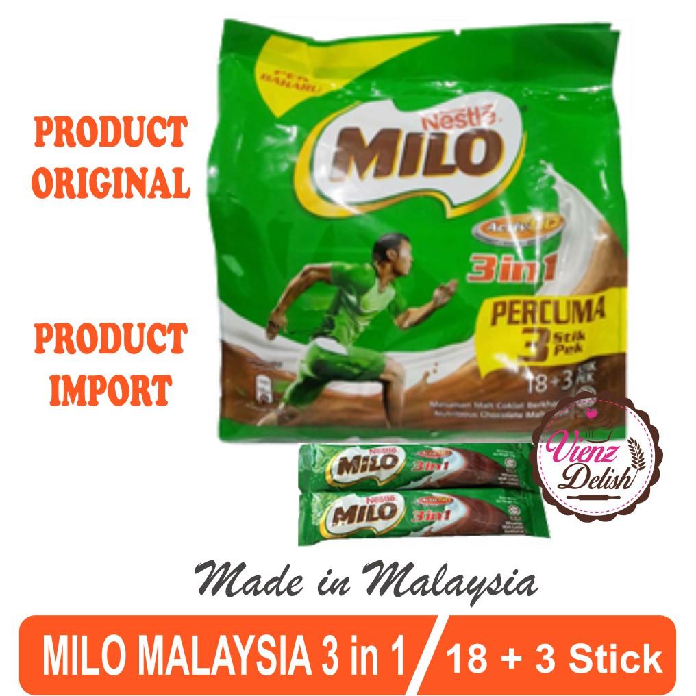 Import Nestl Milo Singapura Active Go Kaleng 18kg8 Daftar Harga Kemasan Singapore 18 Kg Nestle Source Dapatkan