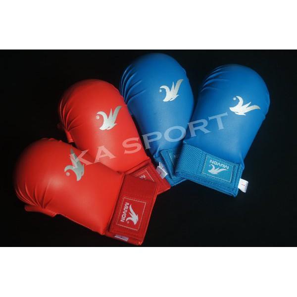 Hand Protector Muvon WKF STYLE Original  2a7c349266