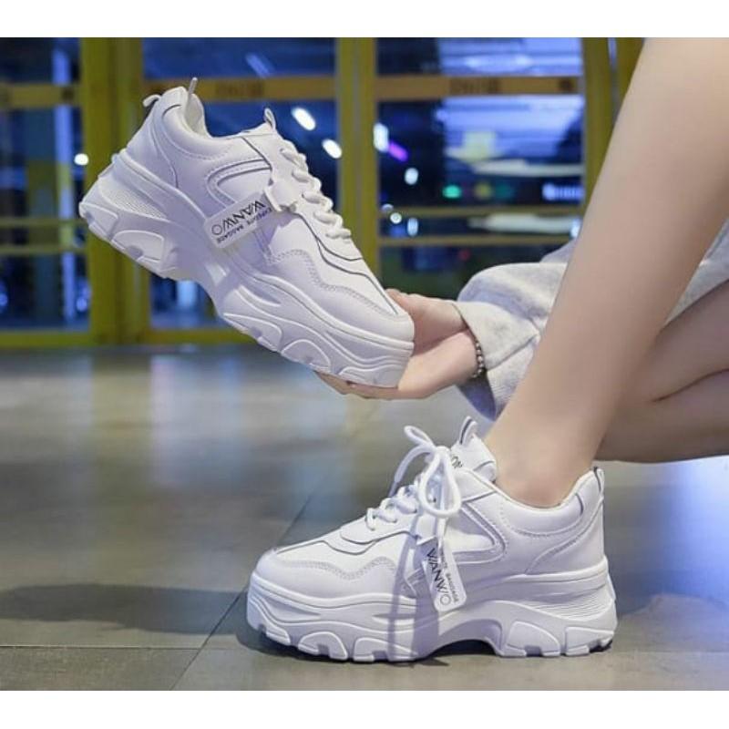 Cara Membeli Sepatu Wanita Di Marketplace Dengan Mudah Dan Murah