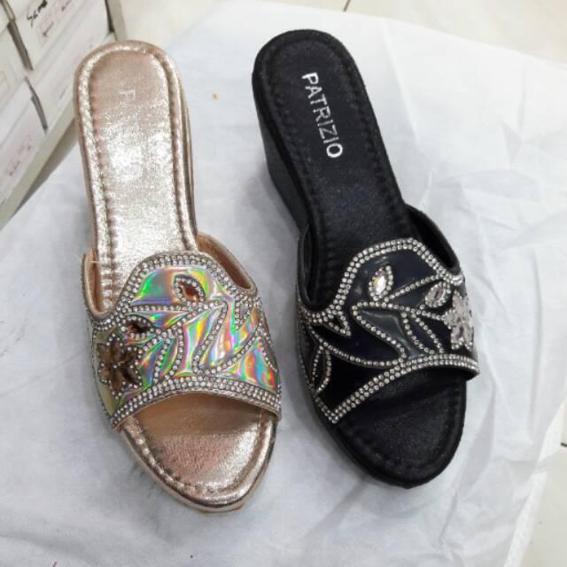 Sandal patrizio  510f7395b8