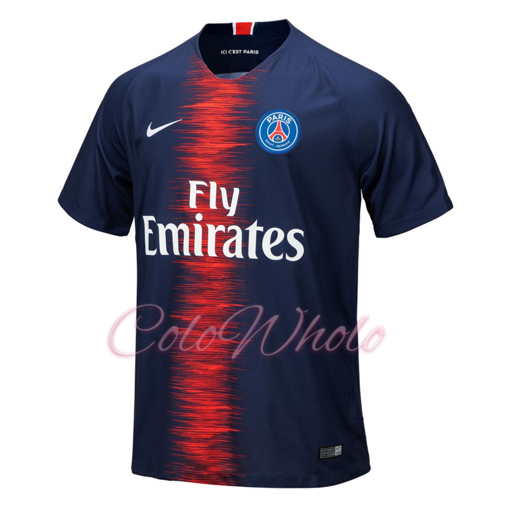 Kaos Logo David Beckham Psg Shopee Indonesia