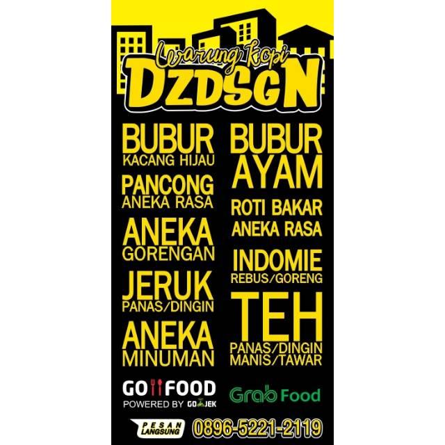 20+ Fantastic Ideas Desain Banner Warkop - Moderation is ...