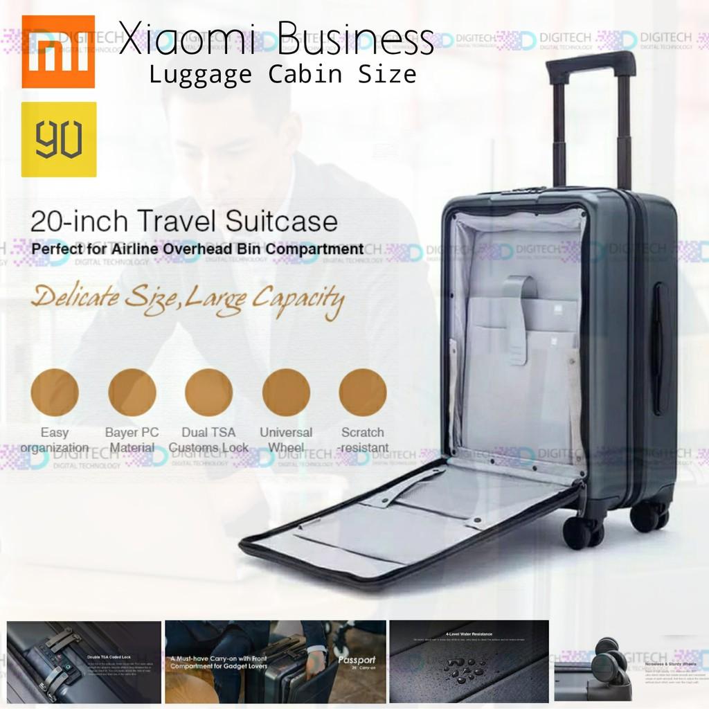 koper kabin 16 inch - Temukan Harga dan Penawaran Tas Travel & Koper Online Terbaik -