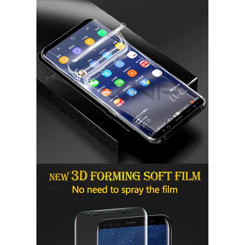 NWT Cakupan penuh 3D Melengkung kaca film untuk Nokia 6 TA-1000 Tempered Kaca Film untuk NOKIA 6 | Shopee Indonesia