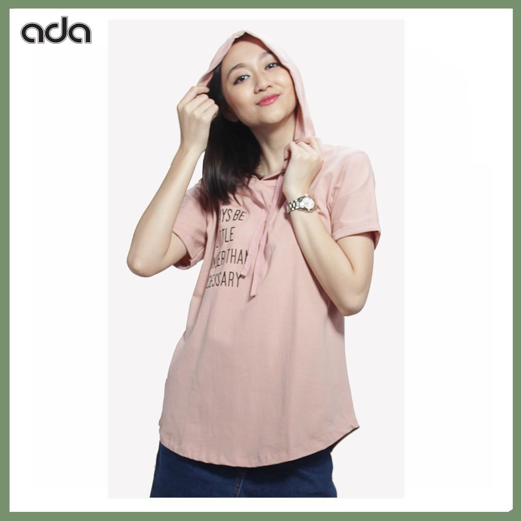 Promo Ada Fashion Wanita Tshirt Kaos Bahan Rib Lengan Panjang Pendek Polos Stop Looking Kuning Xl Shopee Indonesia