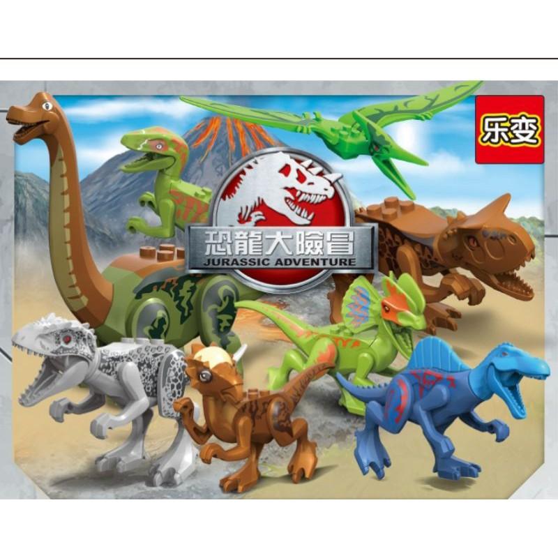 lego dinosaurus lego dino lego hewan lego jurassic word