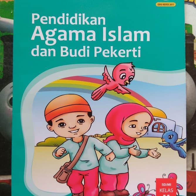 Buku Anak Sekolah Buku Sd Kelas 2 Pendidikan Agama Islam Budi Pekerti Bgs0x 86 Shopee Indonesia
