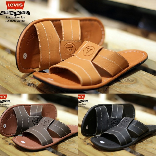 ORIGINAL GOODNESS Groove Sandal kasual pria sandal tali sandal birkenstock   ce7a51737f