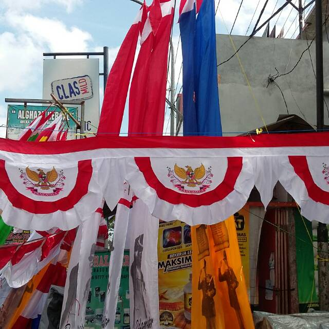 Unduh 480+ Background Bendera Merah Putih Dan Garuda Terbaik