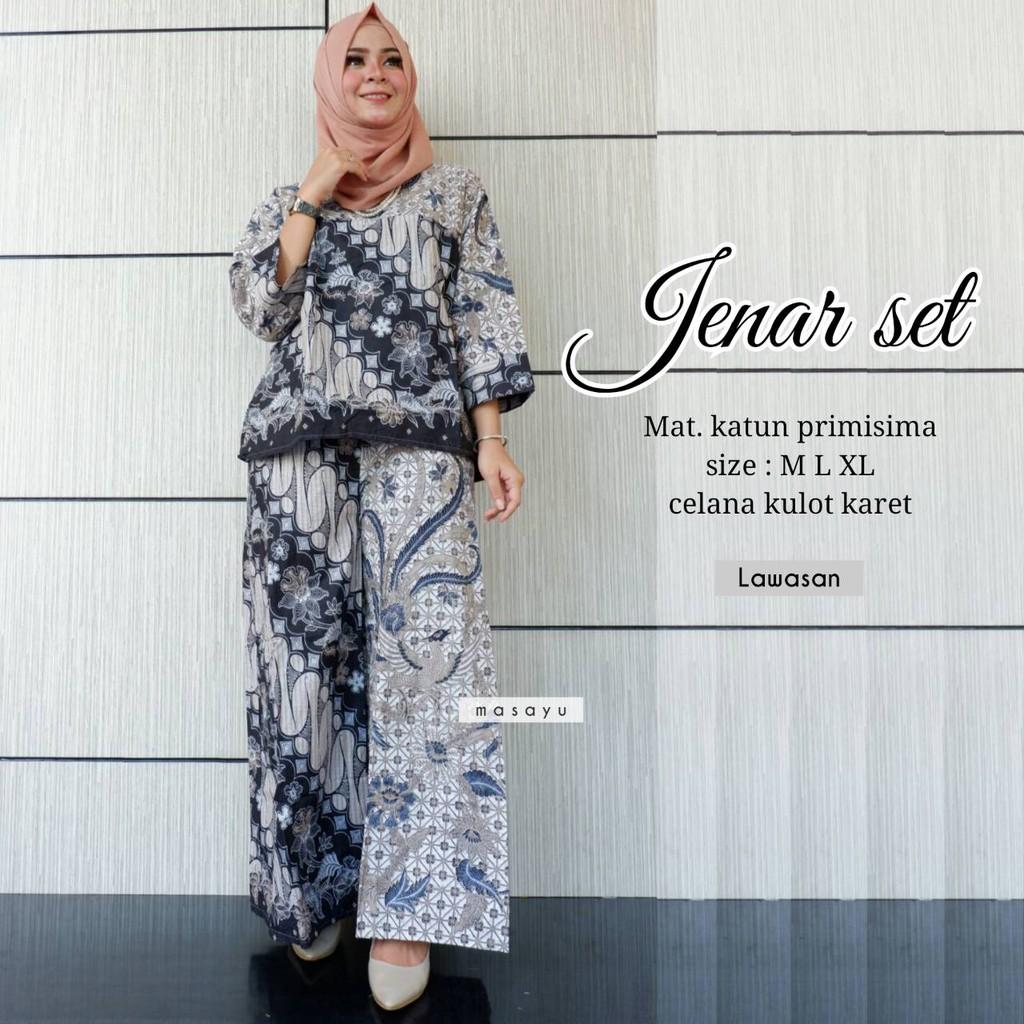 kulot+batik+ +kebaya+atasan+kebaya - Temukan Harga dan Penawaran Online  Terbaik - Februari 2019  c9e3cb069b