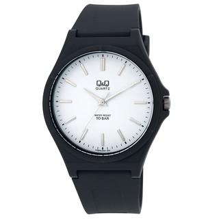 Q&Q Original Watch Jam Tangan Pria Hitam VQ66-001