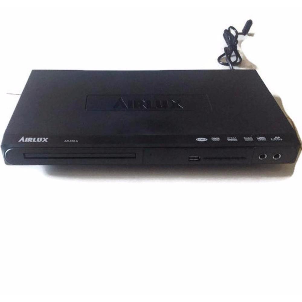 Airlux Dvd Player Ar 518 Green Daftar Harga Terbaru Dan Terupdate Carbon Steel Cookware Bc 8105 Hijau