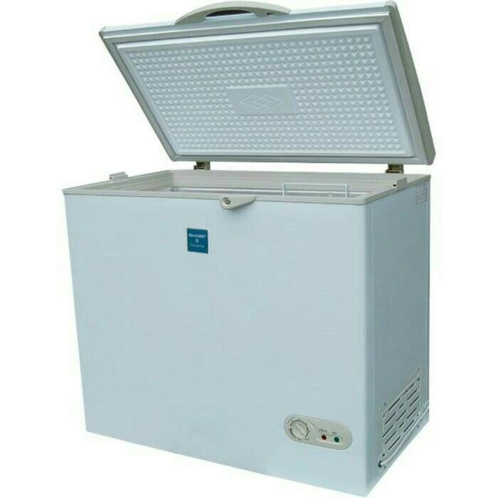 Sharp Freezer Box FRV 200
