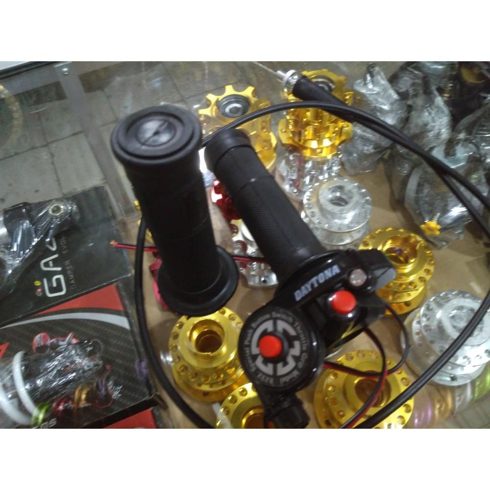 Kabel Gas Kmr Nouvo Shopee Indonesia Selongsong 2