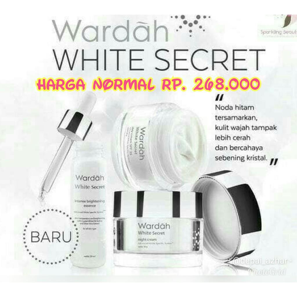 Wardah Paket Kulit Berminyak Shopee Indonesia Purifying Toner 1500 Ml