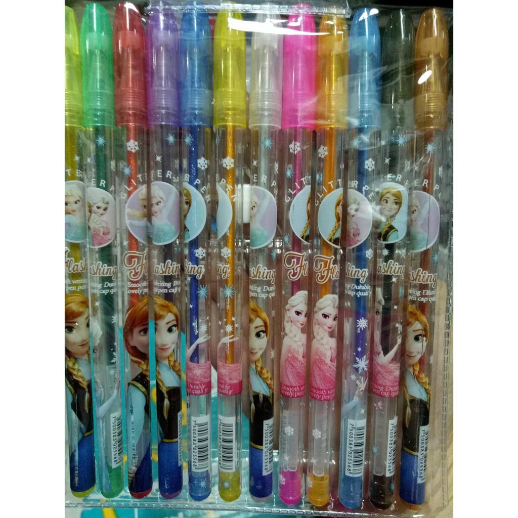 Gel Pen Pokemon 8027 Shopee Indonesia Joyko Gp 181 Batique 12 Pcs Tinta Hitam