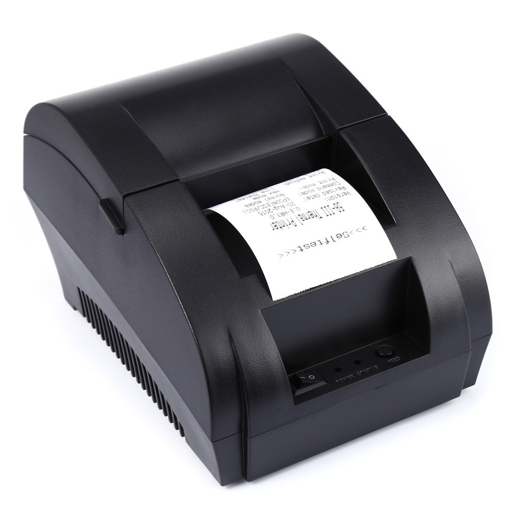 T2 5890k 58mm Printer Thermal Struk Portabel Usb Shopee Indonesia Baterai Bluetooth Eppos Ep5802ai