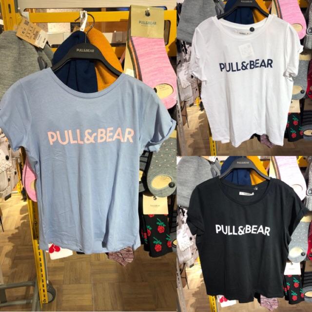 Pull   Bear t-shirt  79f7fcb85c