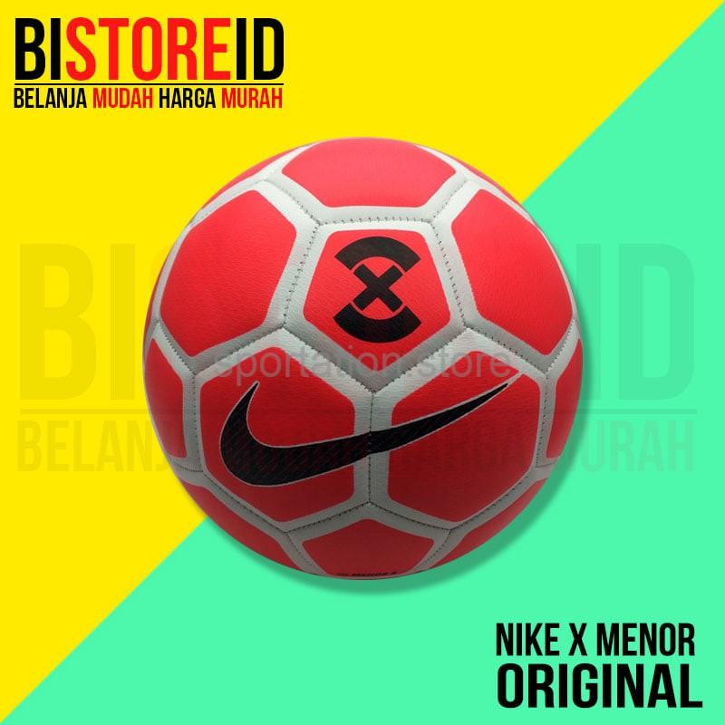 1c08f05fdf Bola Futsal Nike Menor Ori