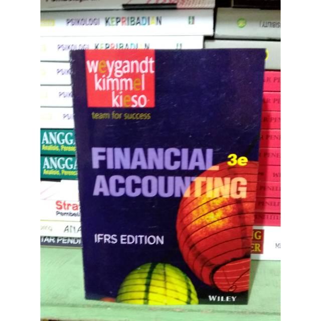 Kunci Jawaban Financial Accounting Ifrs Edition 3e