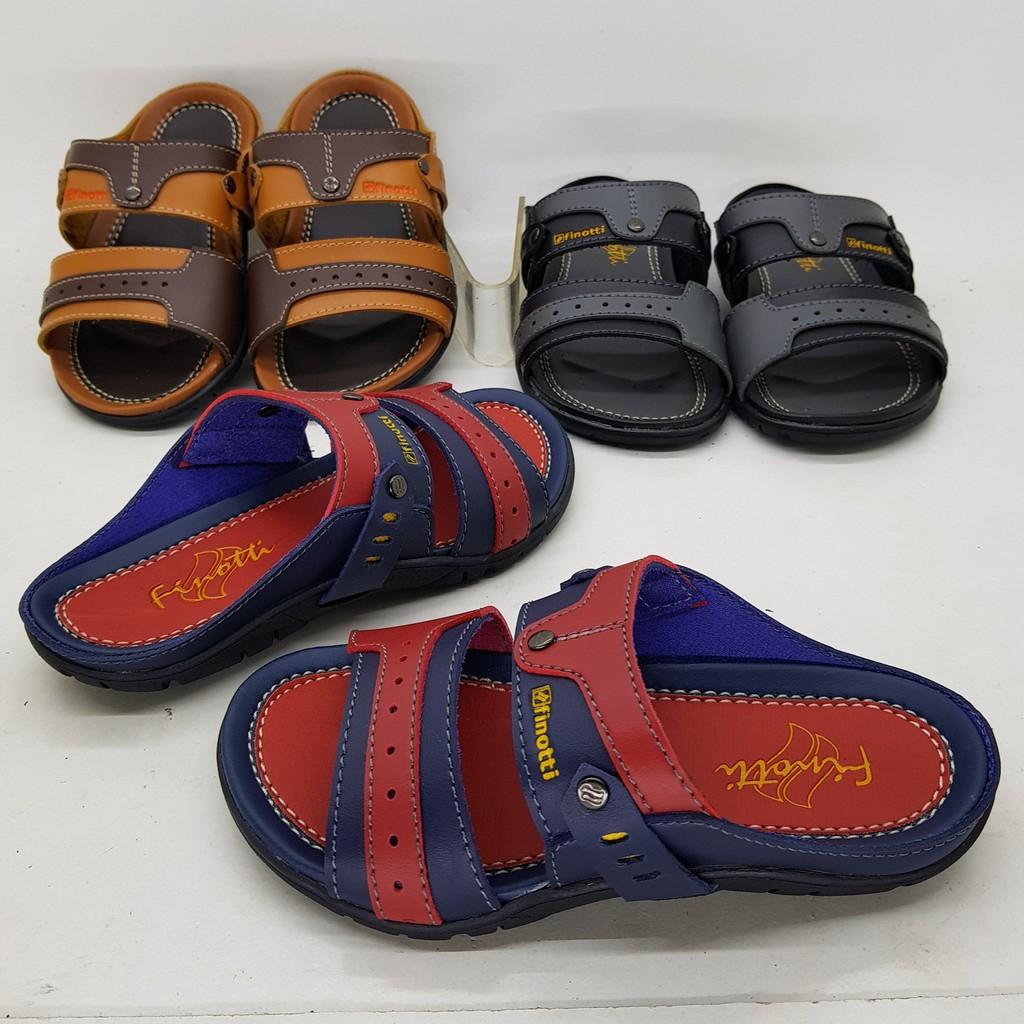 Sepatu boots anak JustinBieber 08 JR Finotti (ada 3 warna)  1f086446da