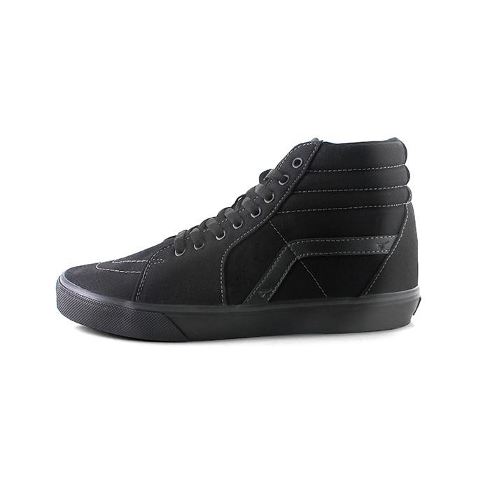 Ardiles Men Orleans Sepatu Sneakers -Hitam | Shopee Indonesia