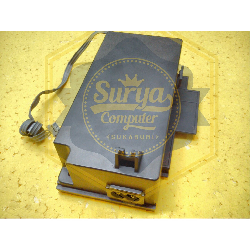 Power Supply Printer Epson Lx 300 Lq Ii Lx300 Ll Adaptor Tmu 210 220 Ps 180 Ori Cabutan Baru Used Shopee Indonesia