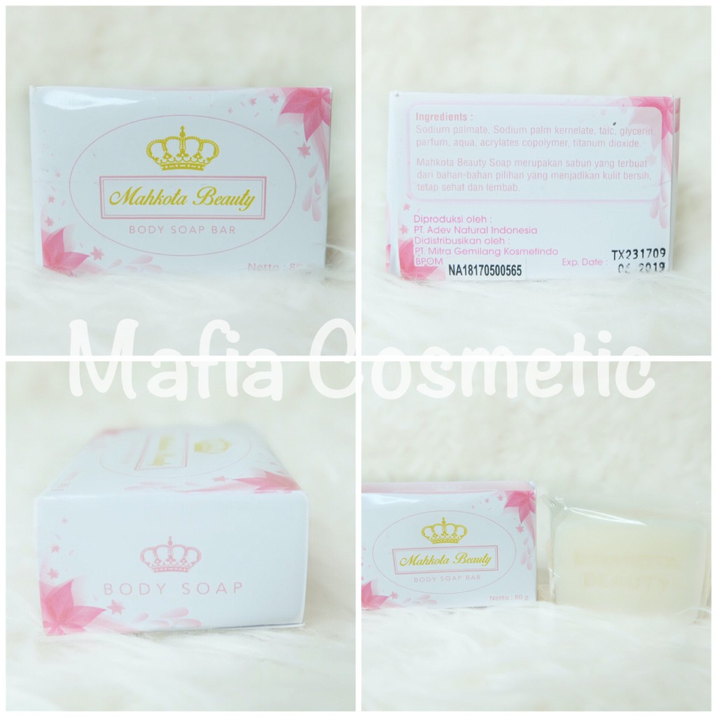 Pure Soap Sabun Body Bpom Jelly Puresoap Shopee Indonesia