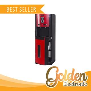 Dispenser Air Minum Qq 1166 Panas Normal Termurah Surabaya Shopee Indonesia